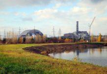 Reimagining Solar Park - Chernobyl