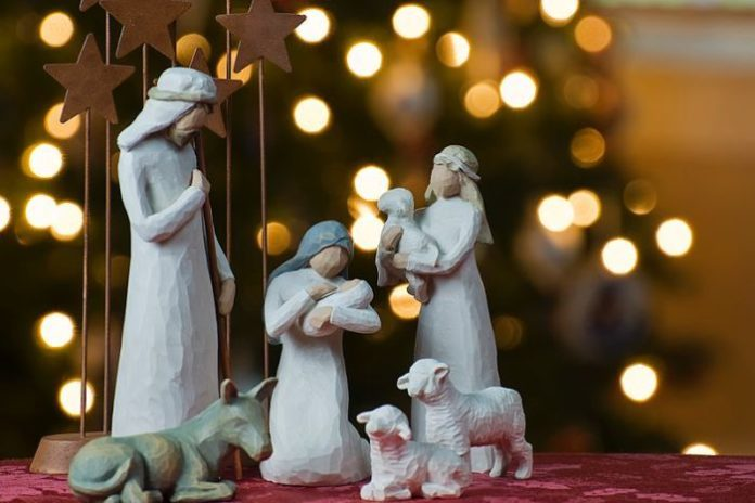 The Meaning of Christmas - Jesus