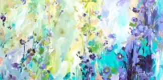 Breathe by Amber Gittins