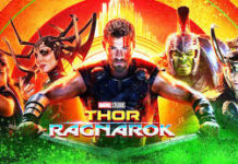 Thor Ragnarok (image Source: Daily Express)