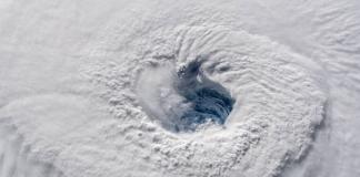 Hurricane Florence (NASA)