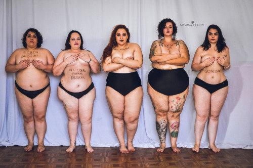 Body Shaming (Image Source- Huffingtonpost)
