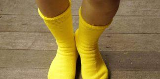 Socks for Style