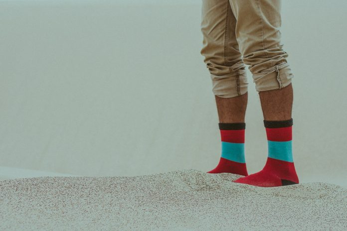 History of Socks