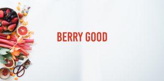 Berry Good
