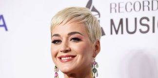 Katy Perry (Image Source CNBC)