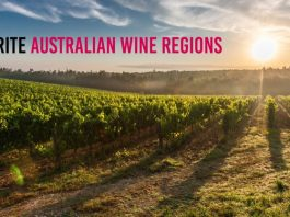 Our Favourite Australian Wine Regions