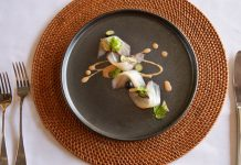 Cured Cobia, Chapter One Port Douglas