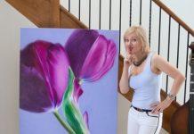 Story of the Tulip, Elena Valerie