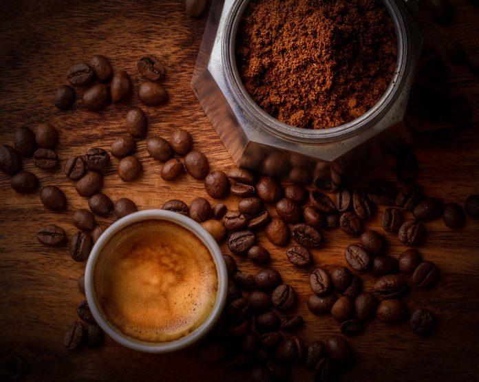 Coffee Scrubs