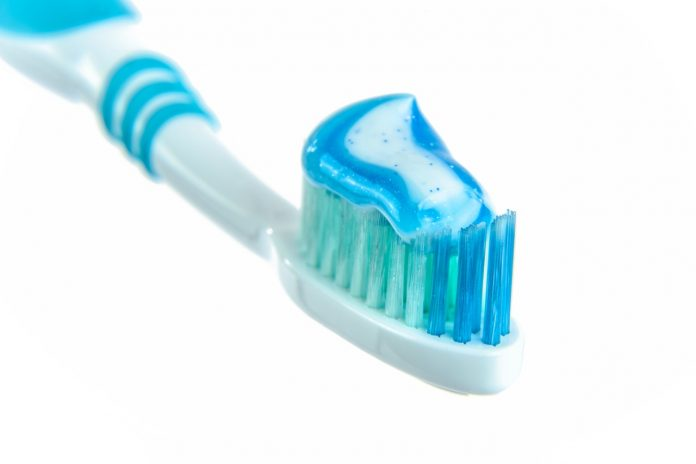 Are You Using Too Much Toothpaste?