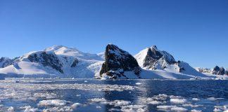 Antartica (Image Source- France24)