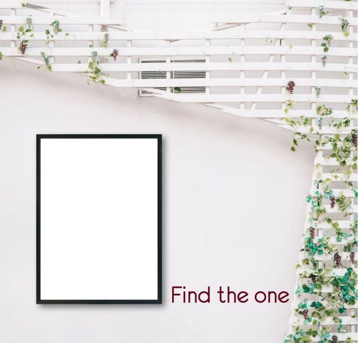 Find the Frame