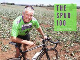 The Spud 100, crowdink, Australia,