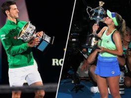 Australian Open Grand Finals 2020