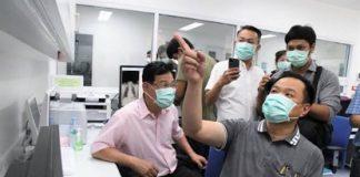 Promising Breakthrough for Coronavirus