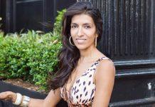 Leila Janah