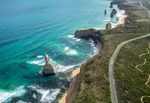 Great Ocean Road (Image Source: outdoosy)