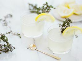 Top 5 Cocktails for Spring.