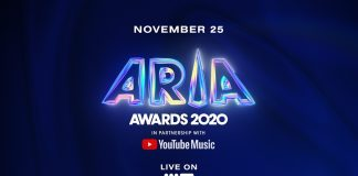 ARIA Awards 2020