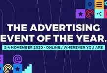 Don't Miss The Largest Online Advertising Event Of 2020: Ad World