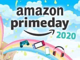 Amazon Primeday 2020