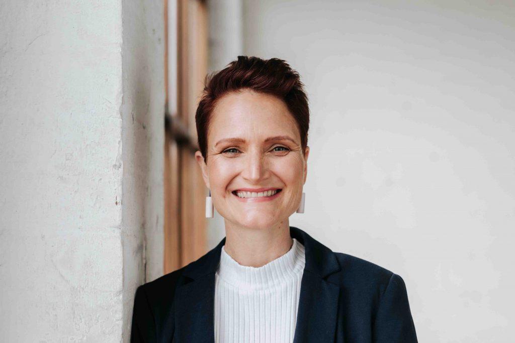 Meredith Cowley, CustomBnB