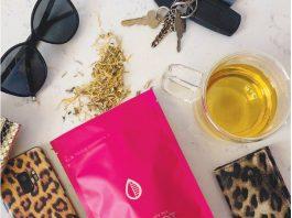 Fusspot Collagen Beauty Tea