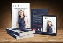 Karolina Carrera From Level Up