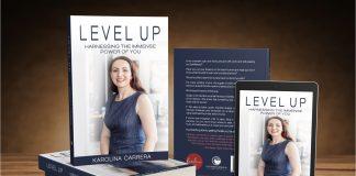 Karolina Carrera From Level Up