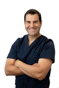 Dr Peter Paraskevas