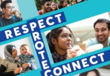 RetPro Shopping Centres Launch Nationwide Respect Protect Connect Campaign